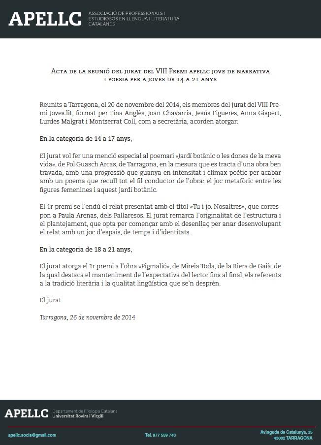 Acta 2014 web