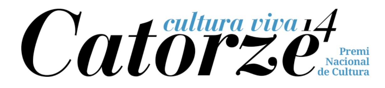 Catorze. Cultura Viva