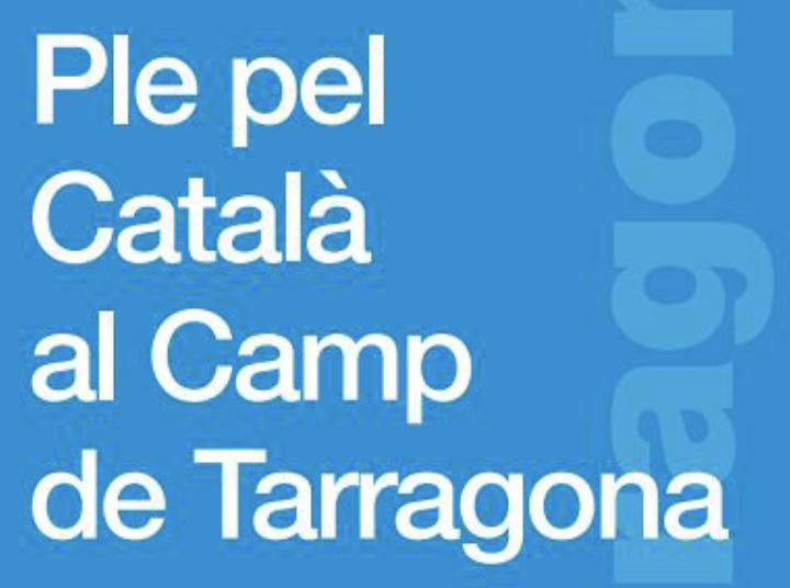 Ple pel Català